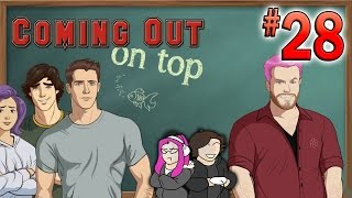 Coming Out On Top - Jake Bonus Date 2/3 - Part 28