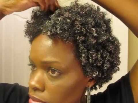 Keracare Natural Textures Defining My Curls Youtube