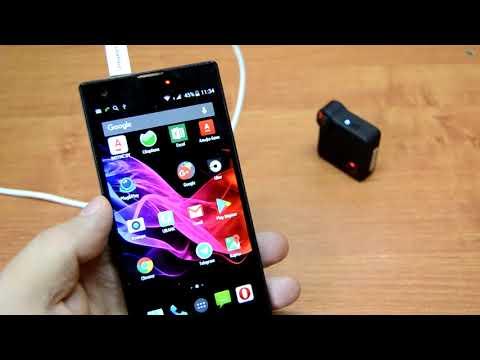 Wifi Ip 📲 мини камера Camsoy C1 для онлайн наблюдения
