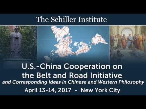 U.S-China Cooperation 2017: Panel One
