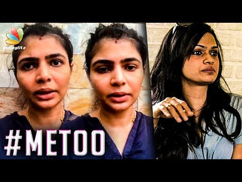 Chinmayi Clarifies on her Abortions : Suchi Leaks Allegations | Me Too Movement