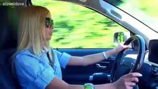 TopAuto: Тест-драйв Volvo XC90
