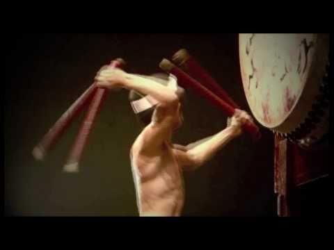 Ondekoza (Taiko Drummers of Mt. Fuji)