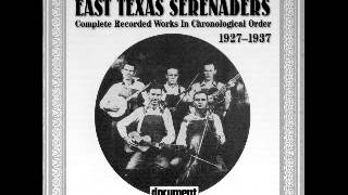 Ozark Rag - East Texas Serenaders
