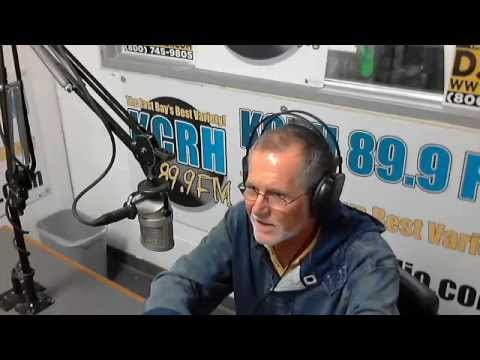 Internet Sensation OG Pollard Shares His Story w/ Big Reid on KCRH 89.9 FM