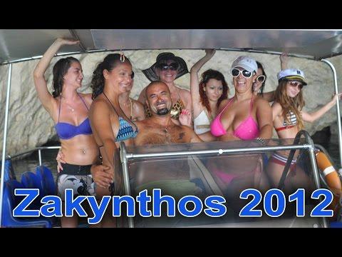 Zakynthos 2012 - Teljes film