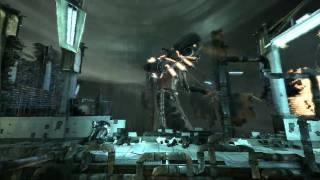 Batman : Arkham Asylum - Espantapájaros / Scarecrow