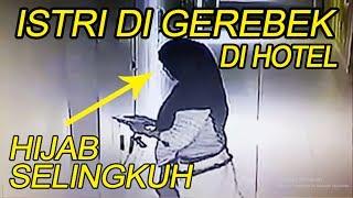 Download Video ASTAGA!! Istri Berhijab Ini Selingkuh Di Depan Suami, Alasannya Bikin Emosi MP3 3GP MP4