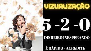 520-GRABOVOI COMPLETO : 2 HORAS PARA DINHEIRO RÁPIDO