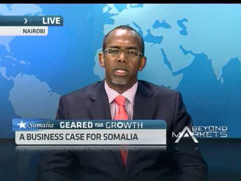 Somali Reconstruction and Investment Conference
