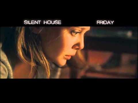 Silent House - 'Friday'