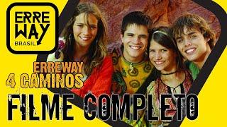 ERREWAY 4 CAMINOS (2004) - Filme completo