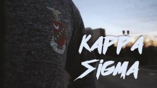 Kappa Sigma | Temple University Spring 2017