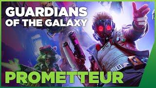 Aussi bon que les films du MCU ?   Les Gardiens de la Galaxie 🟢 Preview PS5, Xbox Series X