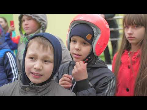 Визит в центр социальной помощи семье и детям в г.Верхняя Пышма