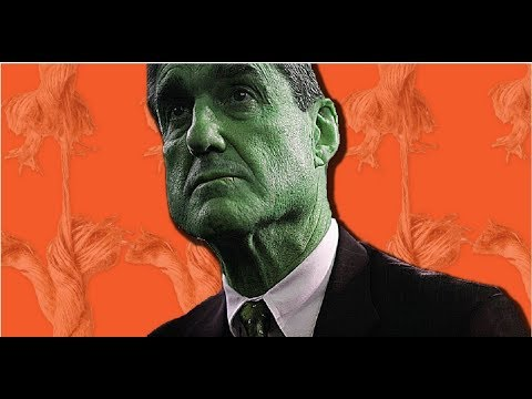 MUELLER'S LATEST REQUEST PROVES HE'S AT THE END OF HIS ROPE!
