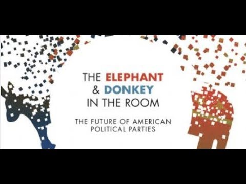 The Elephant and Donkey in the Room: The Future of American Political Parties