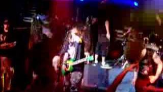 Soulfly - Bleed And Tree Of Pain With Richie Cavelera (Live)