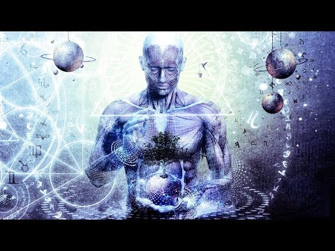 Progressive Psytrance Mix - Dream Frequency