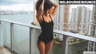 Скачать Tyron Hapi Louder Original Mix FBM