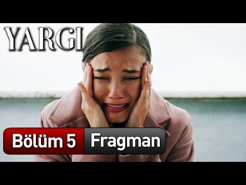 Yargı 5. Bölüm Fragman