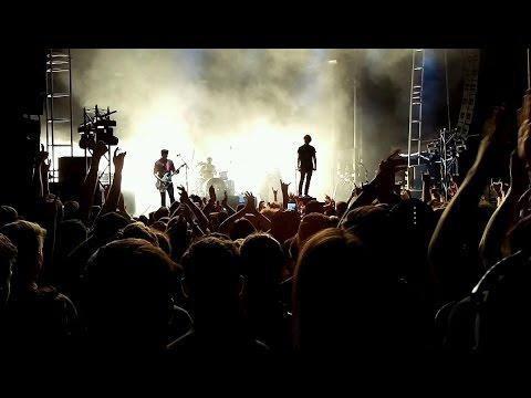 Billy Talent and Saint Asonia [Live WTFest Brantford] [HQ]
