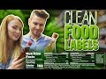 Food Labels   Why The Clean Label Consumer Movement Is Important