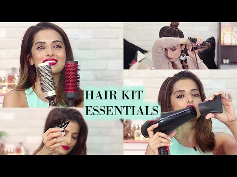 hair-tools,-brushes-&-products-every-girl-must-have-in-her-hair-styling-kit