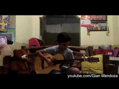 perfect strangers-jonas blue ft. jp cooper (fingerstyle guitar cover)