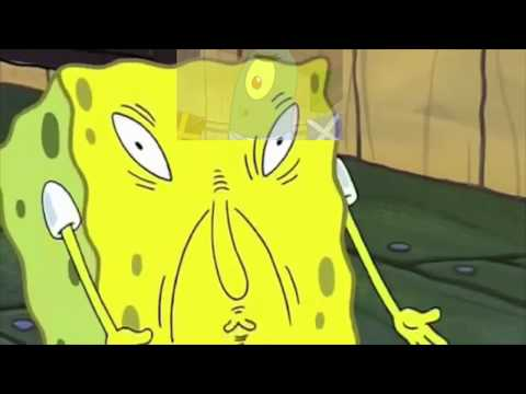 Spongebob Uses Too Much Sauce REMIX