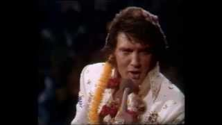 Elvis Presley The Next Teardrop Falls