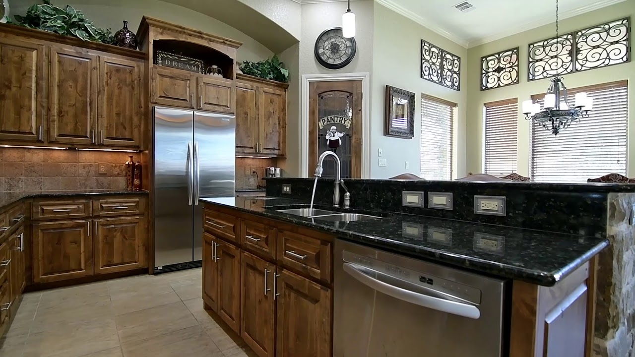 3734 Las Casitas | The Cielo's at Cibolo Canyons