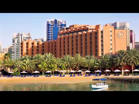 Luxury Travel in Abu Dhabi