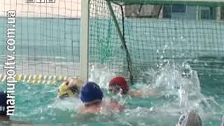 События спорт 07.04.2014 (водное поло)