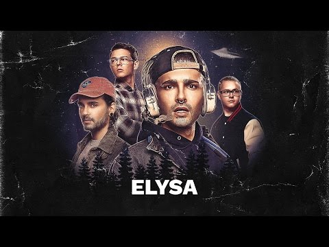 Tokio Hotel - Elysa - Dream Machine - Album [AUDIO]