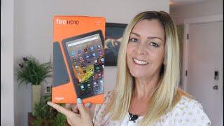 Amazon Fire HD 10 2021