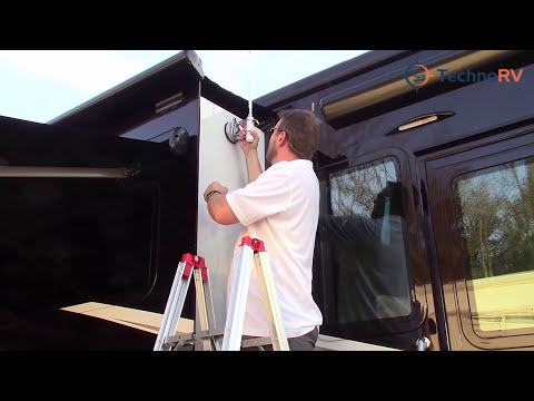 Suction Cup Mount for RV WiFi Antennas