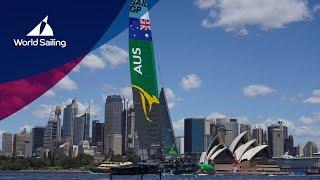 2020 SailGP Preview | Sydney, Australia