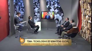 O Brasil como fornecedor mundial de tecnologias de bem estar  - Brasilianas.org