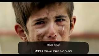 Lagu Asli | Deen Assalam - Sulaiman Al Mughni | Lirik & terjemahan