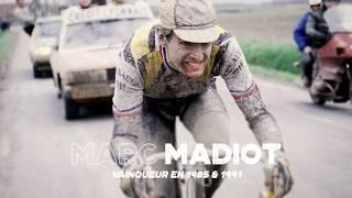 La bande-annonce de l'équipe Groupama-FDJ pour le Paris-Roubaix 2019