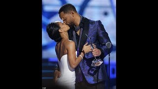 Will and Jada laid it all out on the 'Red Table'