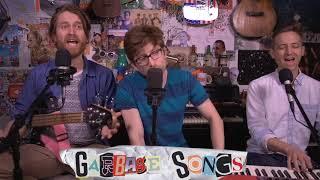 Garbage Songs #6: Holidays, Robots, Dead Bananas thumbnail