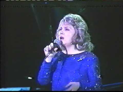 HELEN MERRILL  Tokyo August,1988