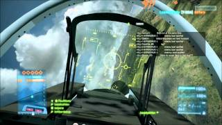 Battlefield 3 | Multiplayer | Open Beta | Episode 5 | Caspian Border | Aerial Warfare