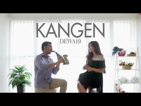 Kangen ( Dewa 19) - Desmond Amos ft. Lawrence Anzela