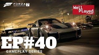 Forza Motorsport 7 Ep40 Winning Big