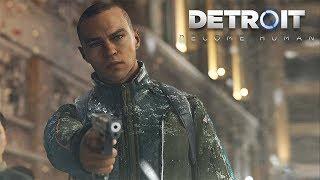 ПОСЛАНИЕ ЛЮДЯМ ► Detroit: Become Human #8