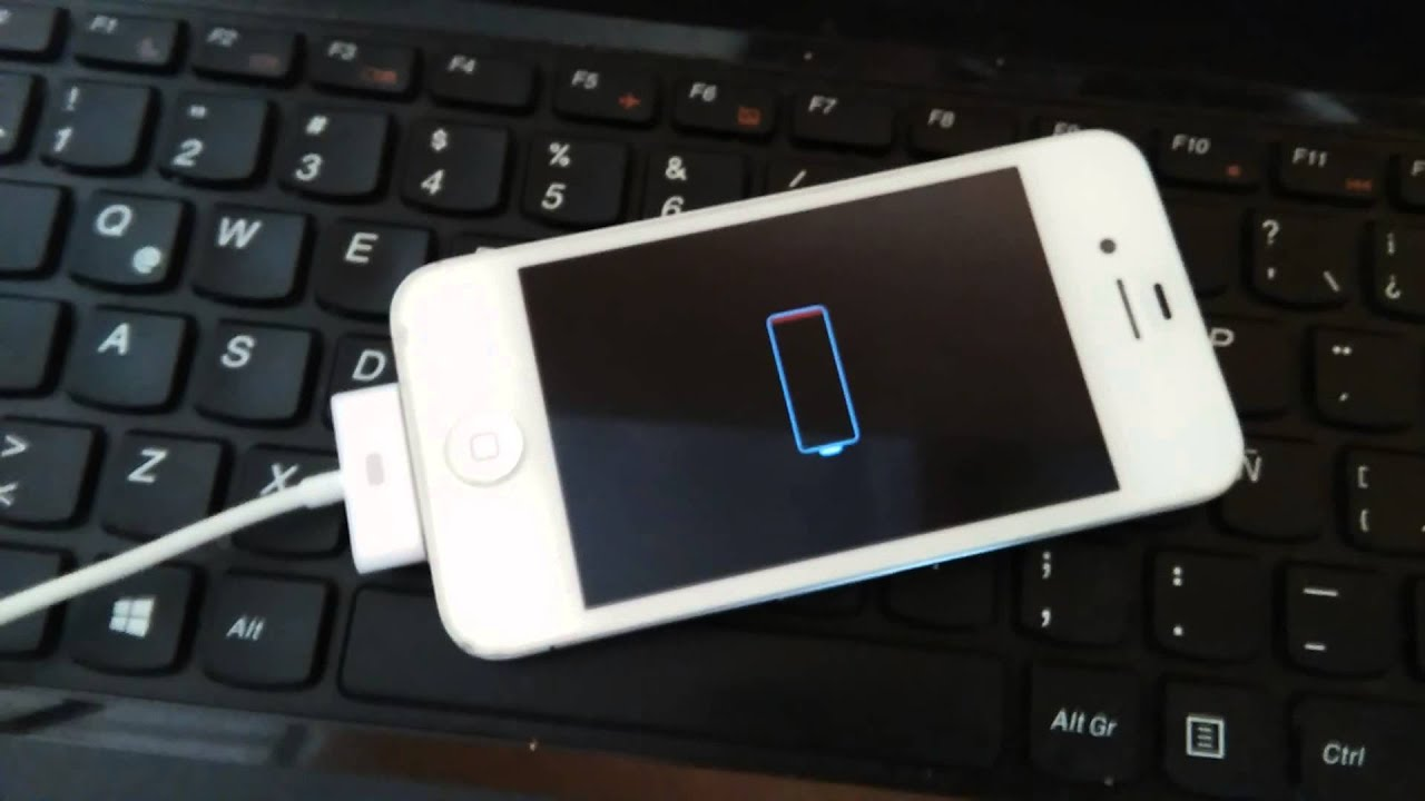 Iphone 4 Youtube