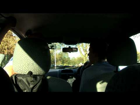 Stephen Bradshaw Driving Instructor Training to be an examiner